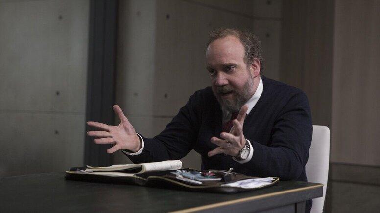 «Морган»: Рецензия Киноафиши