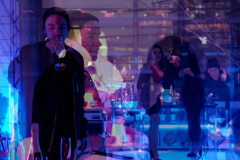 «Затмение»: Рецензия Киноафиши