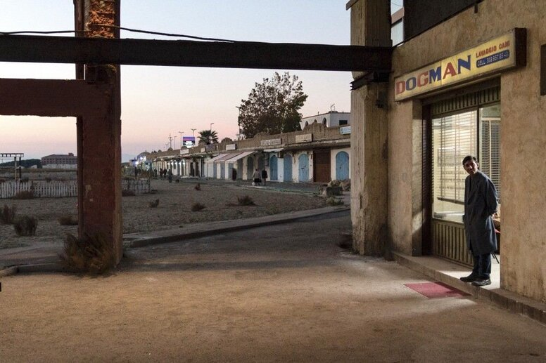 «Догмэн»: Рецензия Киноафиши