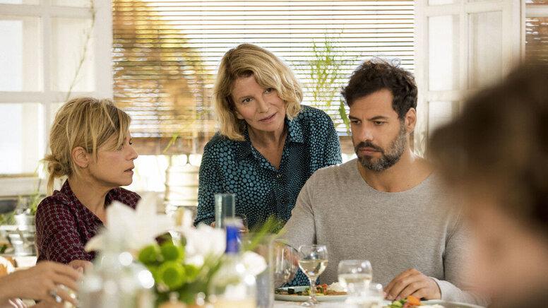 «Развод по-французски»: Рецензия Киноафиши