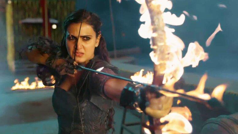 «Банды Индостана»: Рецензия Киноафиши