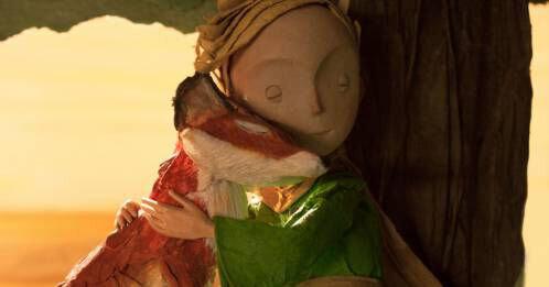 «Маленький принц»: Рецензия Киноафиши