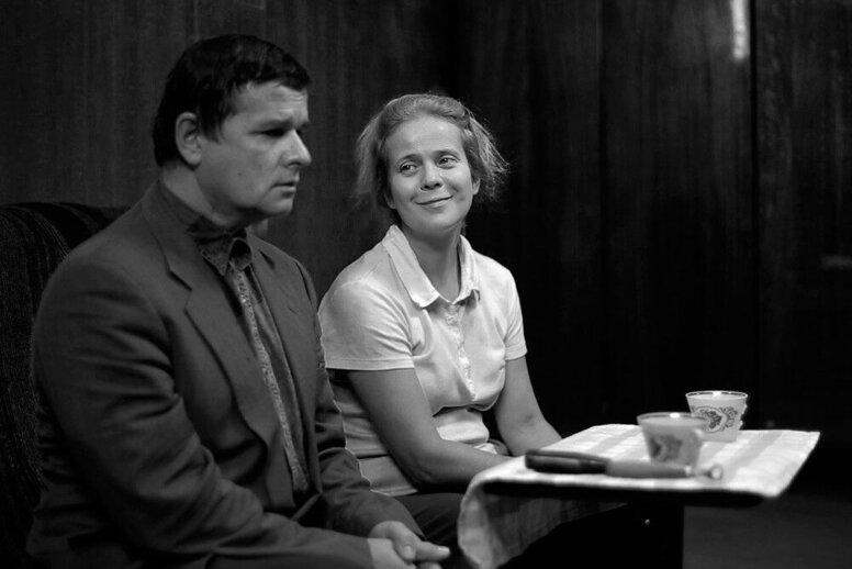 «Гупёшка»: Рецензия Киноафиши