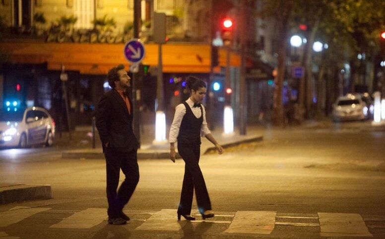 «Ночь в Париже»: Рецензия Киноафиши