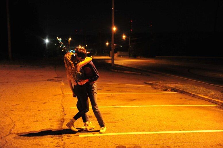 «Жаркие летние ночи»: Рецензия Киноафиши