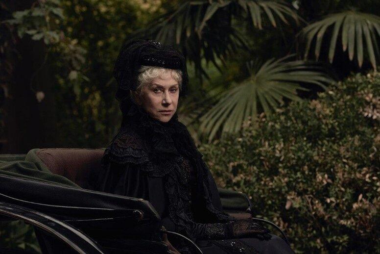 «Винчестер. Дом, который построили призраки»: Рецензия Киноафиши