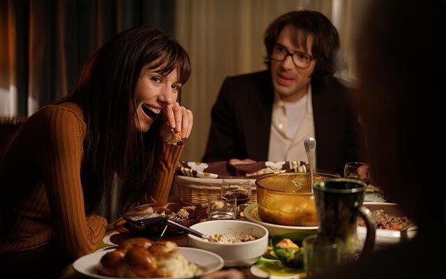 «Он и Она»: Рецензия Киноафиши