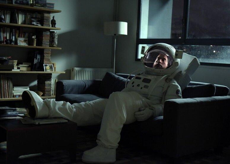 «Новости с планеты Марс»: Рецензия Киноафиши