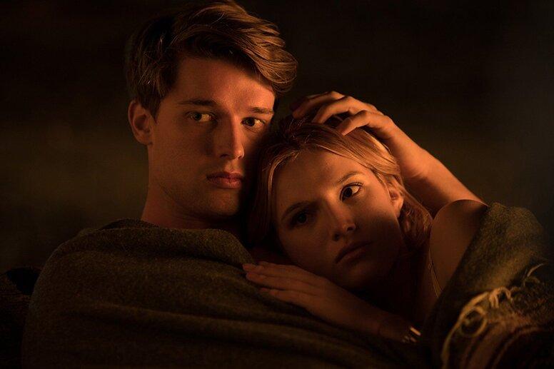 «Полночное солнце»: Рецензия Киноафиши