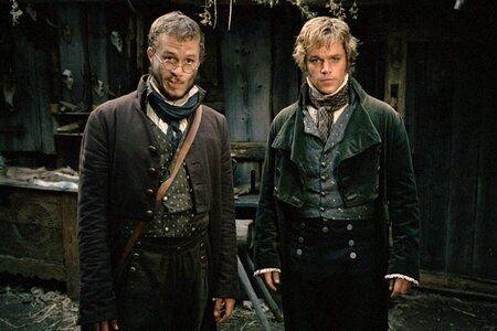 «Братья Гримм»: Рецензия Киноафиши