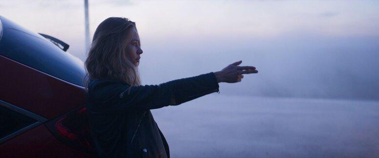 «Блокбастер»: Рецензия Киноафиши