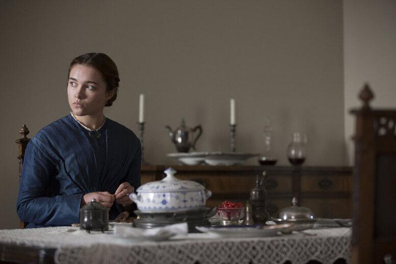 «Леди Макбет»: Рецензия Киноафиши