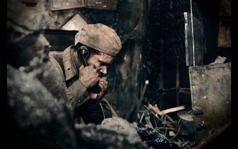 «Сталинград»: Рецензия Киноафиши