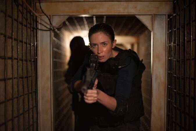 «Убийца»: Рецензия Киноафиши