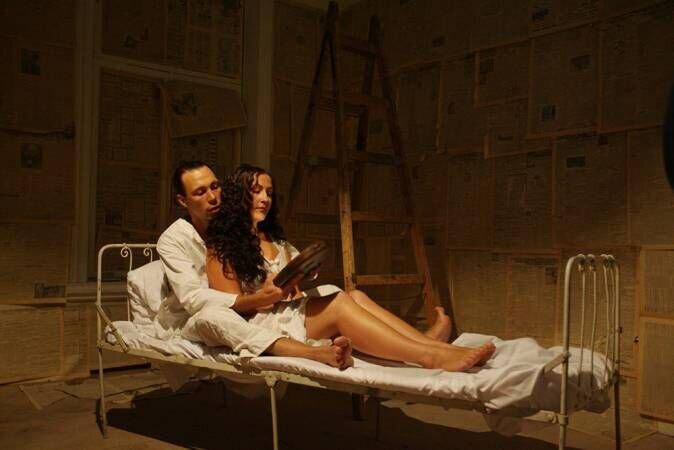 «Ангелы революции»: Рецензия Киноафиши