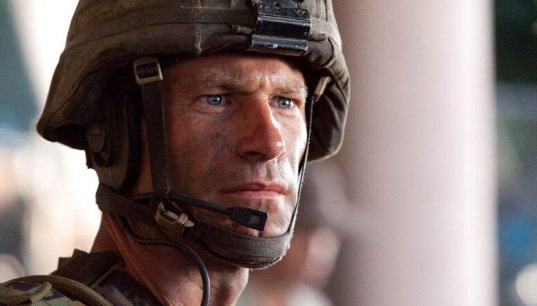 «Инопланетное вторжение: Битва за Лос-Анджелес»: Рецензия Киноафиши