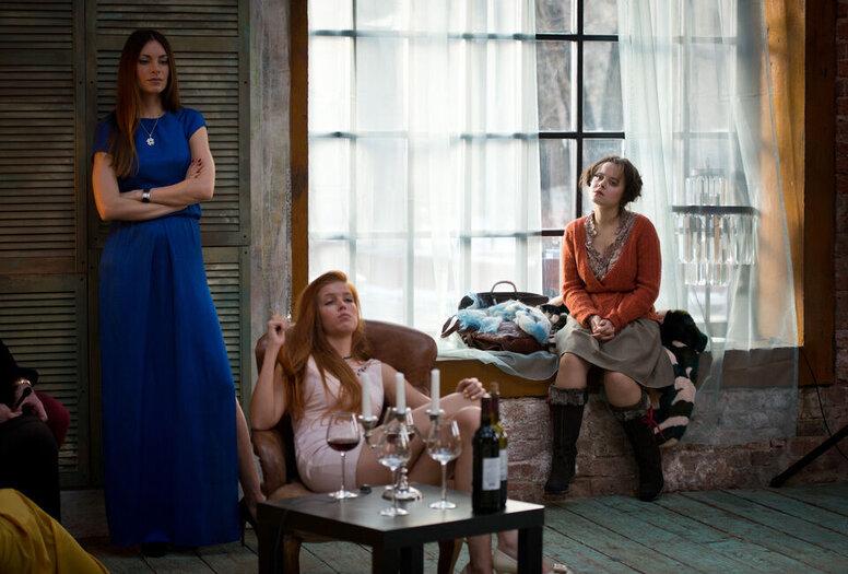 «30 свиданий»: Рецензия Киноафиши
