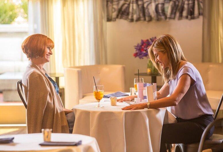 «Несносные леди»: Рецензия Киноафиши