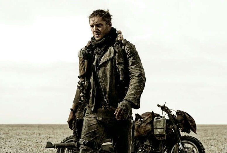 «Безумный Макс: Дорога ярости»: Рецензия Киноафиши