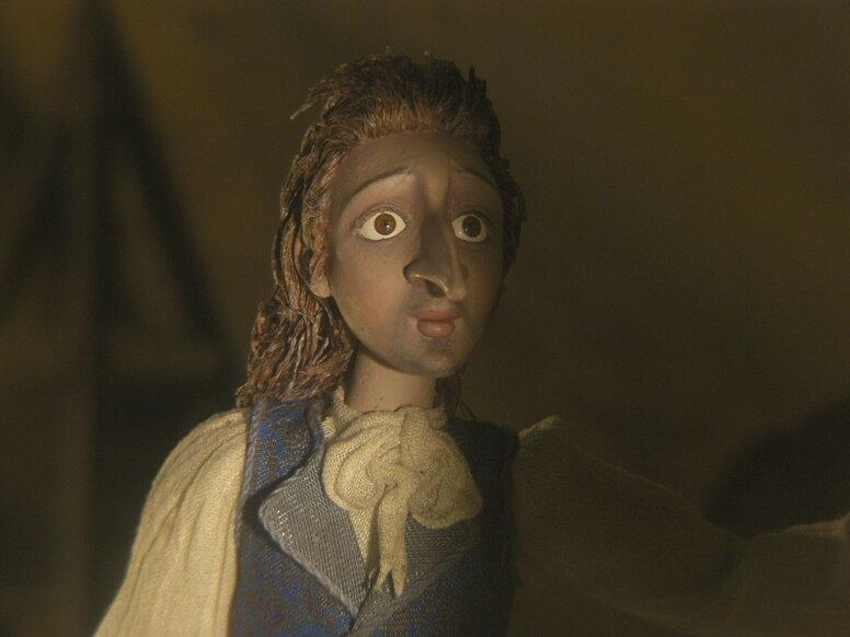«Гофманиада»: Рецензия Киноафиши