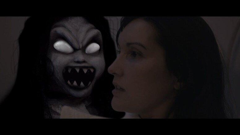 «Проклятие. Кукла ведьмы»: Рецензия Киноафиши