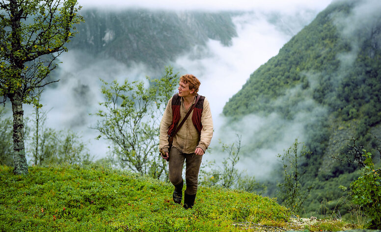 «Эспен в королевстве троллей»: Рецензия Киноафиши
