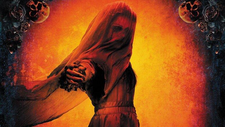 «Проклятие плачущей»: Рецензия Киноафиши