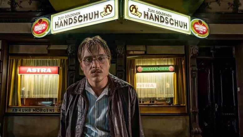 «Золотая перчатка»: Рецензия Киноафиши