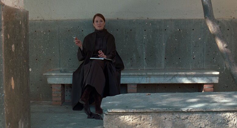 «Невероятная»: Рецензия Киноафиши