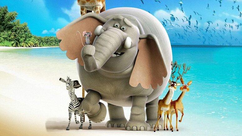 «Король Слон»: Рецензия Киноафиши