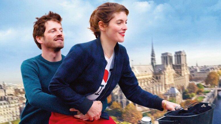 «Нотр-Дам»: Рецензия Киноафиши