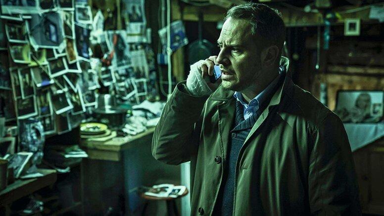 «Звонок мертвецу»: Рецензия Киноафиши