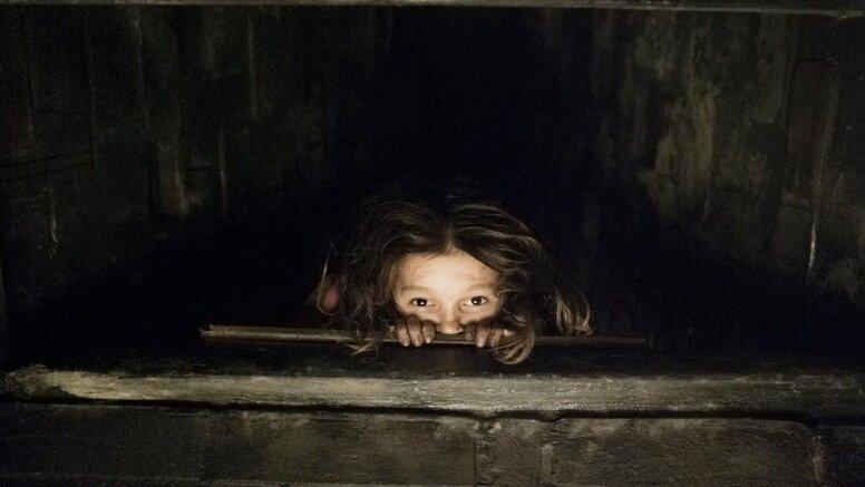 «Война Анны»: Рецензия Киноафиши