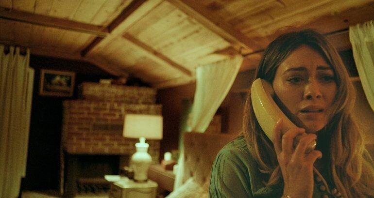 «Призраки Шэрон Тейт»: Рецензия Киноафиши