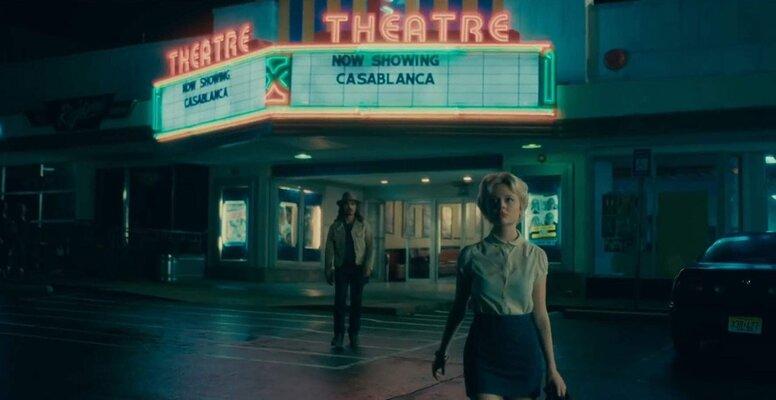 «Доктор Сон»: Рецензия Киноафиши