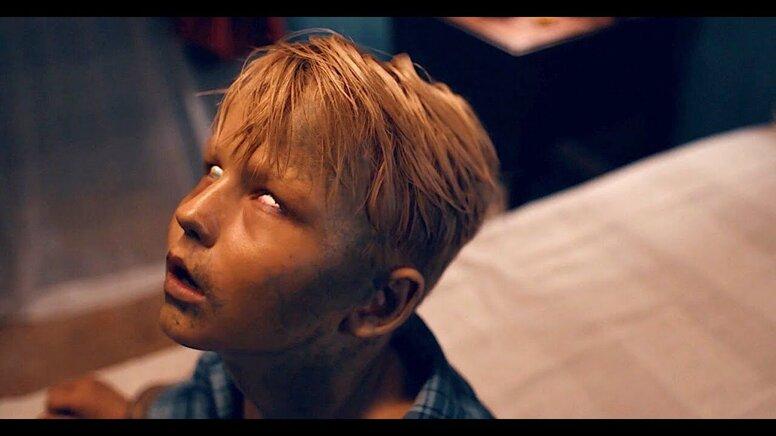 «Изгоняющий дьявола: Абаддон»: Рецензия Киноафиши