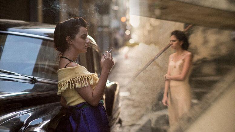 «Невидимая жизнь Эвридики»: Рецензия Киноафиши