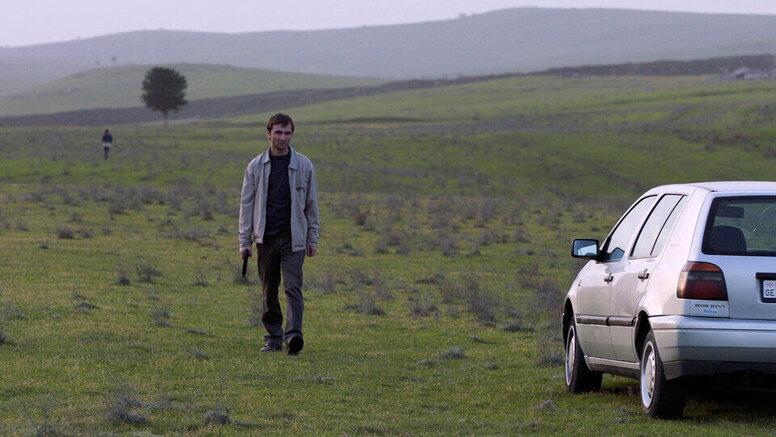 «Преступный человек»: Рецензия Киноафиши