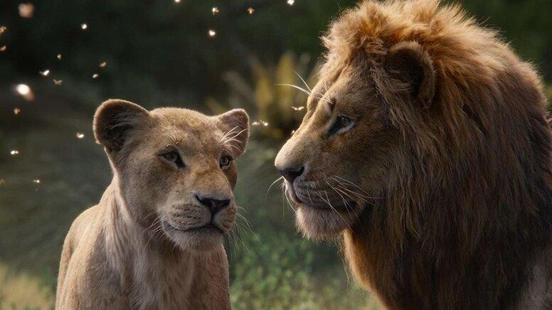 «Король Лев»: Рецензия Киноафиши