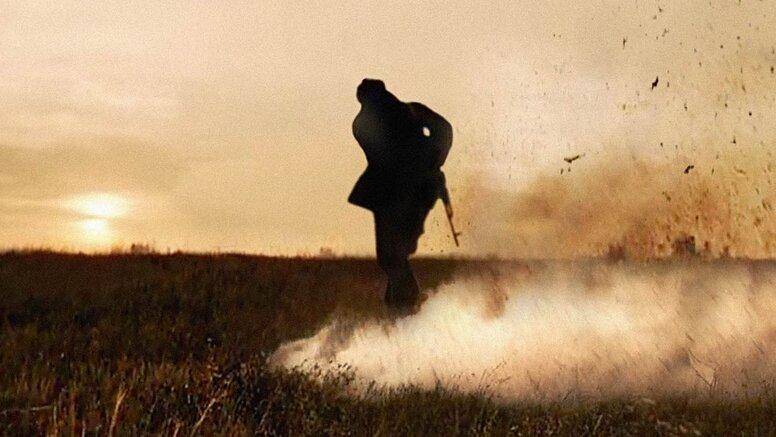 «Донбасс. Окраина»: Рецензия Киноафиши