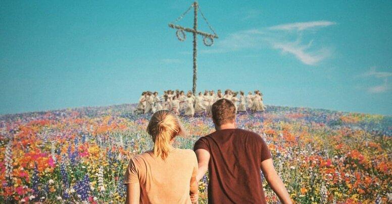 «Солнцестояние»: Рецензия Киноафиши