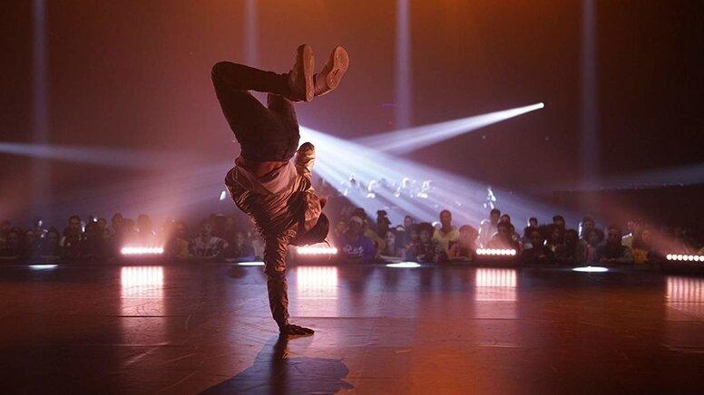«Танцуй сердцем»: Рецензия Киноафиши