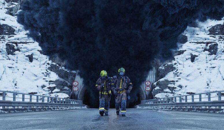 «Туннель. Опасно для жизни»: Рецензия Киноафиши