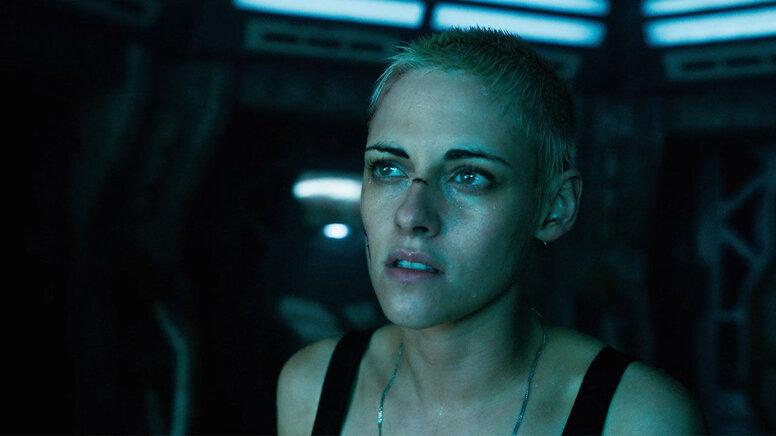 «Под водой»: Рецензия Киноафиши