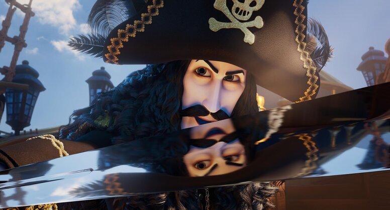 «Капитан Саблезуб и Волшебный бриллиант»: Рецензия Киноафиши