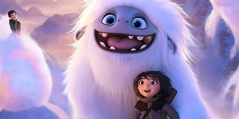«Эверест»: Рецензия Киноафиши