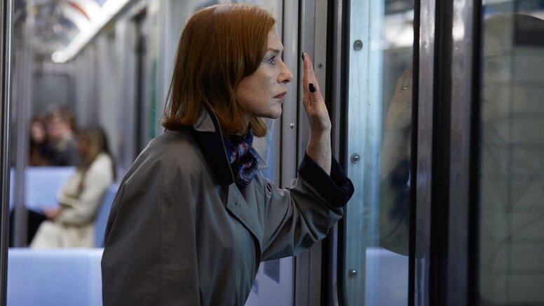 «В объятиях лжи»: Рецензия Киноафиши