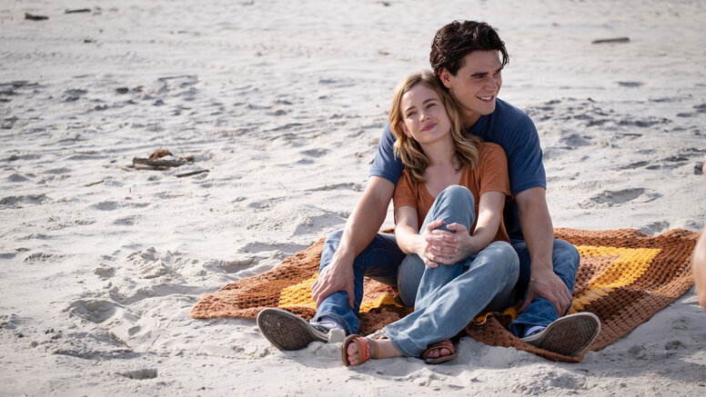 «Верю в любовь»: Рецензия Киноафиши