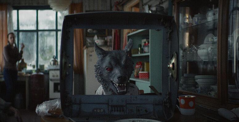 «Мысленный волк»: Рецензия Киноафиши