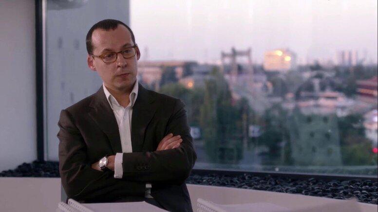 «Иванов»: Рецензия Киноафиши